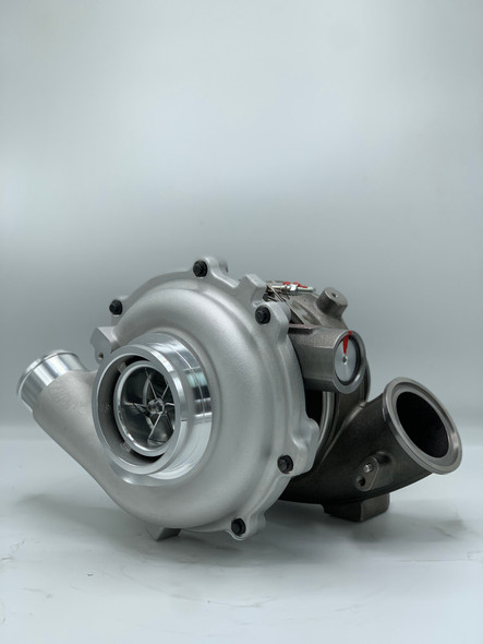 03-07 Ford Powerstroke Turbocharger 65mm Stage 2