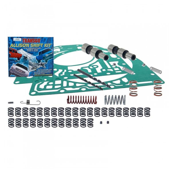 01-05 TRANS GO JR SHIFT KIT