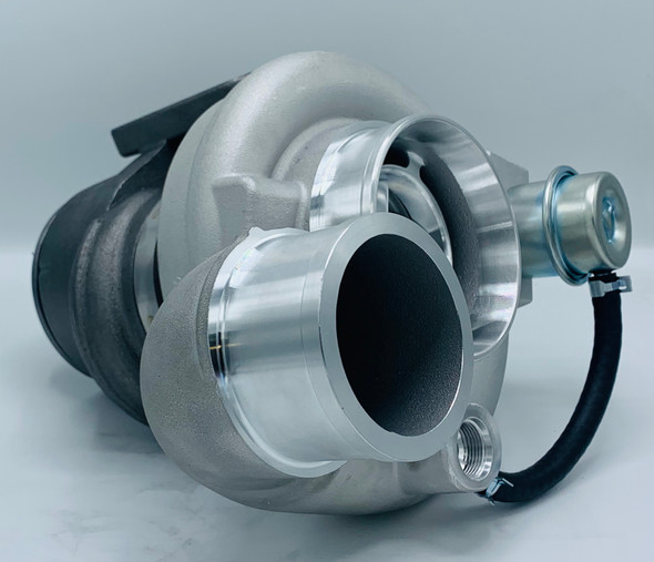 03-07 DODGE CUMMINS 5.9L 64MM RACE TURBO