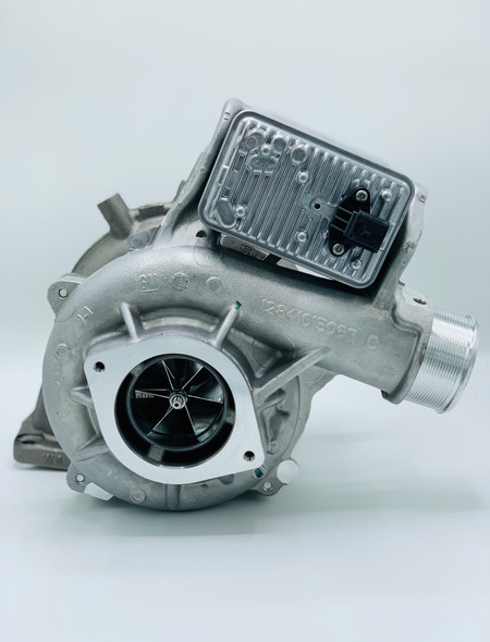 L5P 17-20 RDS 64MM Duramax Turbocharger Tow