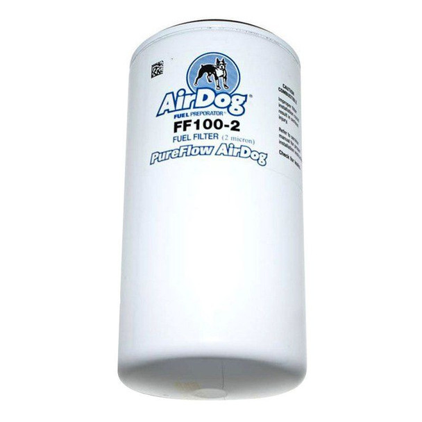 AIRDOG REPLACEMENT FUEL FILTER