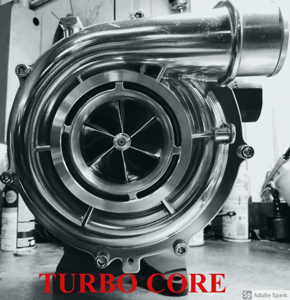 TURBO CORE CHARGE