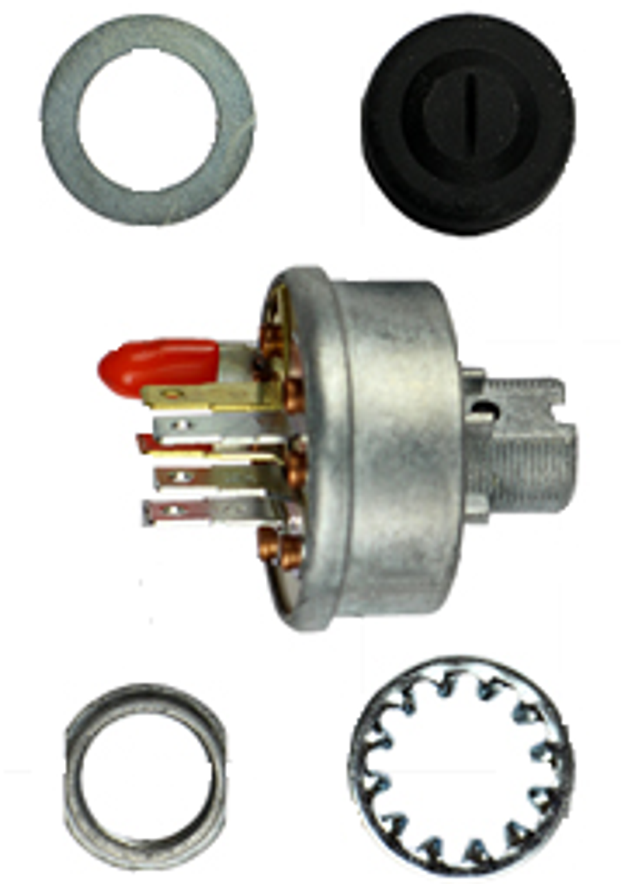 Murray Snapper Simplicity 1686734SM Ignition Switch on