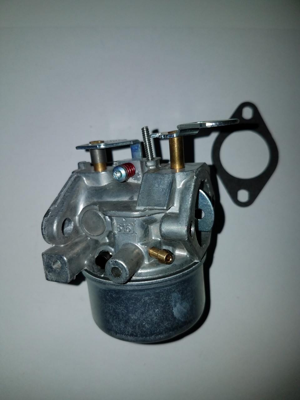 Tecumseh Carburetor 640349