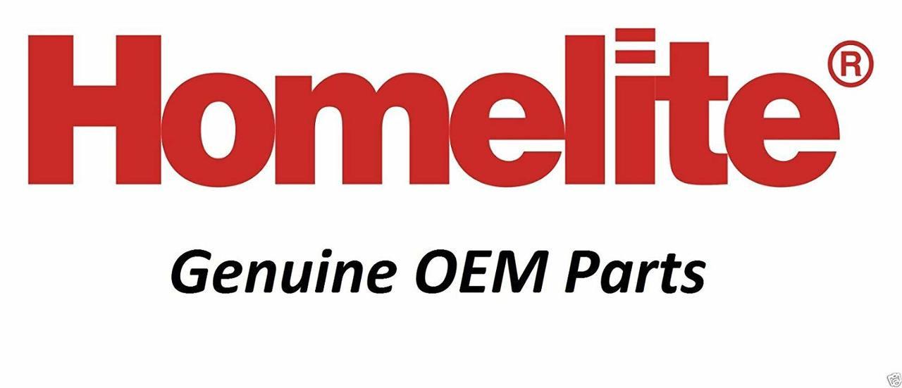 Genuine Homelite 308035047 Straight Shaft Assembly W/Labe