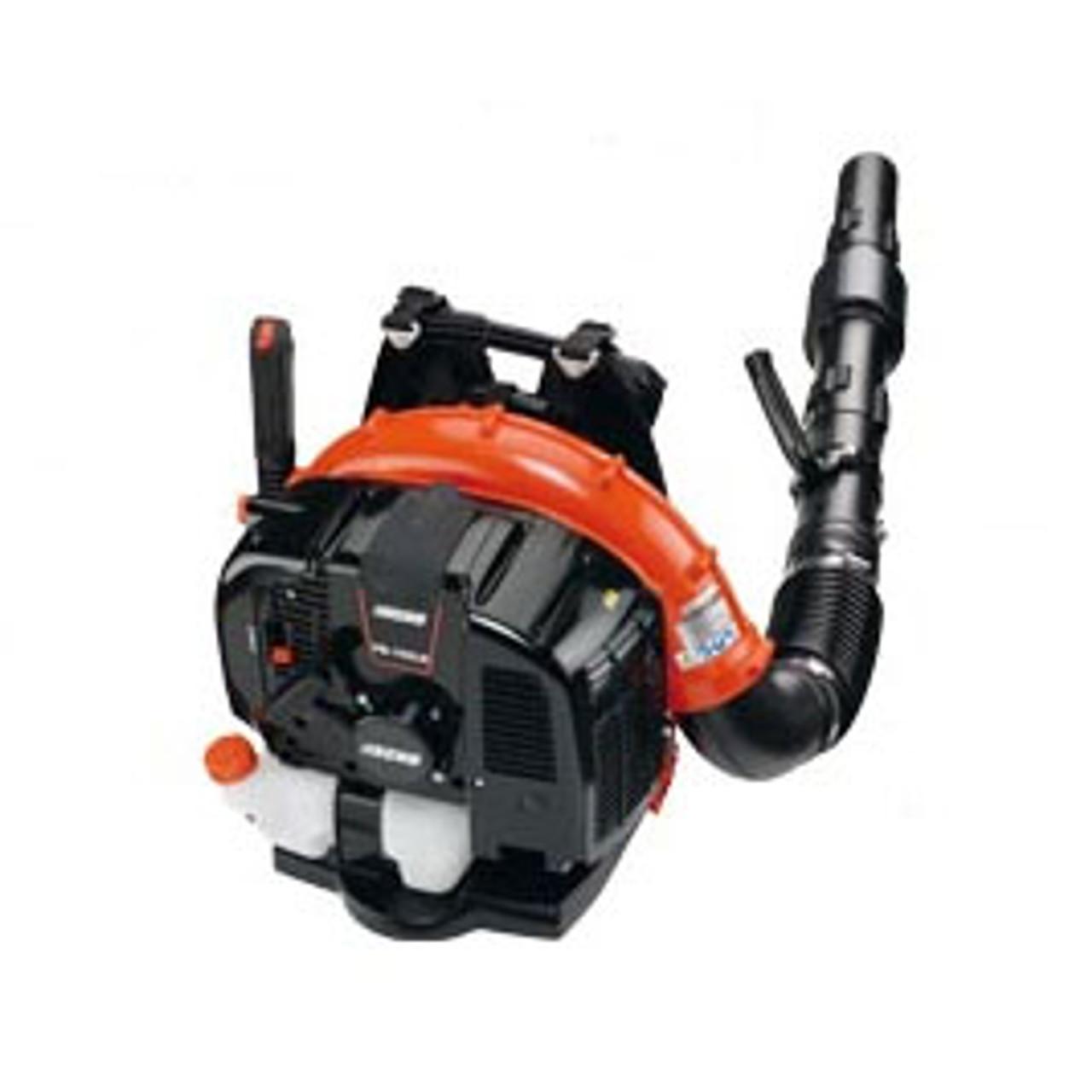 Echo Pb 760lnh 63 3 Cc Low Noise Gas Backpack Leaf Blower