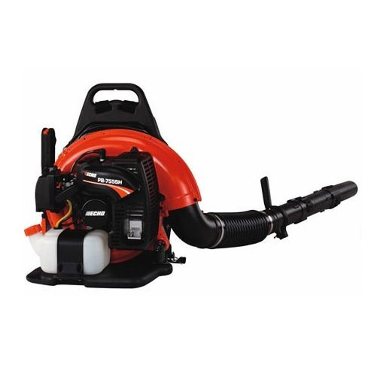 Echo Pb 755sh 63 3 Cc Gas Backpack Leaf Blower With Hip Mounted Throttle
