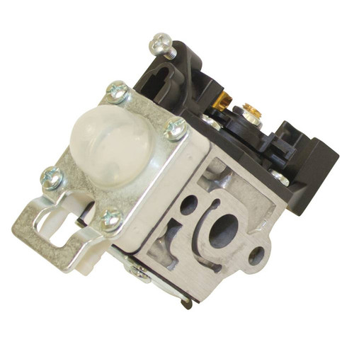 ECHO A021001692 - CARBURETOR RB-K93 Where Used: Part Number 00062-02DDU Model Name Diagram G1000 Generator Generator 1000