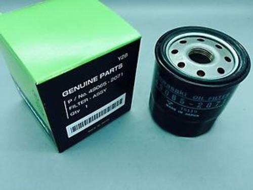 Kawasaki 49065-2071 Oil Filter