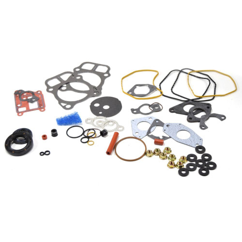 KOHLER 24 755 107-S - KIT, GASKET SET SUPERCESSION 24 755 03-S Used on: CH18, CH20, CH22, CH620, CH640, CH641 (624cc) CV17, CV18, CV20, CV22, CV620, CV624, CV640 (624cc) Genuine Kohler Overhaul Gasket Set used on 624cc Command Twin CH & CV 17 18 20 22 hp engines, 24 755 107-S, Free Shipping, No Tax, Replaces Old Kohler Part # 2475503S, 24 755 03-S, 24-755-03-S.
