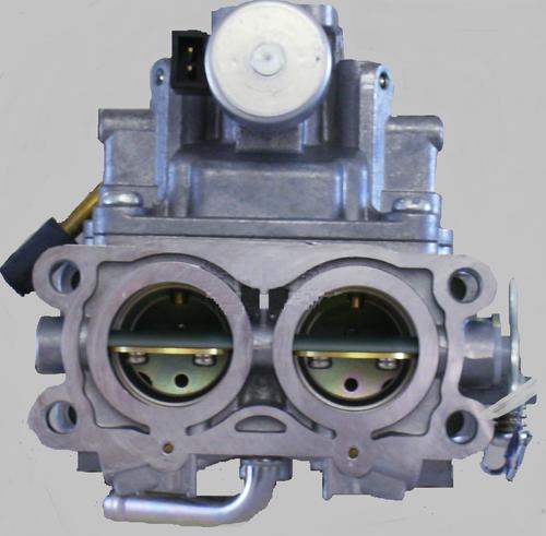 Briggs & Stratton 844370 - Carburetor | (Nikki Carburetor) Used After Code Date 07033100 Supercession 808604, 809705 Where Used: Part Number 844370 Model Name Diagram 386777-0001-B1 Carburetor 386777-0002-B1 Carburetor 386777-0003-G1 Carburetor 386777-0004-B1 Carburetor 386777-0005-H7 Carburetor 386777-0006-H7 Carburetor 386777-0007-G1 Carburetor 386777-0008-G1 Carburetor 386777-0009-G1 Carburetor 386777-0010-B1 Carburetor 386777-0024-E1 Carburetor 386777-0024-G1 Carburetor 386777-0025-E1 Carburetor 386777-0025-G1 Carburetor 386777-0036-E1 Carburetor 386777-0036-G1 Carburetor 386777-0037-B1 Carburetor 386777-0100-G1 Carburetor 386777-0110-E1 Carburetor 386777-0110-G1 Carburetor 386777-0111-E1 Carburetor 386777-0111-G1 Carburetor 386777-0112-B1 Carburetor 386777-0112-E1 Carburetor 386777-0112-G1 Carburetor 386777-0113-E1 Carburetor 386777-0113-G1 Carburetor 386777-0114-E1 Carburetor 386777-0114-G1 Carburetor 386777-0116-E1 Carburetor 386777-0116-G1 Carburetor Page 1 of 2 386777-0117-E1 Carburetor 386777-0117-G1 Carburetor 386777-0118-E1 Carburetor 386777-0118-G1 Carburetor 386777-0126-G1 Carburetor 386777-0128-G1 Carburetor 386777-0131-G1 Carburetor 386777-0132-B1 Carburetor 386777-0132-G1 Carburetor 386777-0133-B1 Carburetor 386777-0133-G1 Carburetor 386777-0134-G1 Carburetor 386777-0135-B1 Carburetor 386777-0137-B1 Carburetor 386777-1021-E1 Carburetor 386777-1021-G1 Carburetor 386777-1131-G1 Carburetor 386777-1292-G1 Carburetor 386777-1293-G1 Carburetor 386777-3024-G1 Carburetor 386777-3025-G1 Carburetor 386777-3036-G1 Carburetor 386777-3037-G1 Carburetor