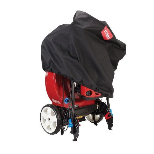 Toro Deluxe SmartStow Lawn Mower Cover