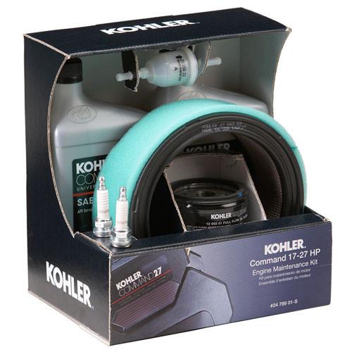 Kohler Engine Tune-Up Kits for Lawn Mower Maintenance