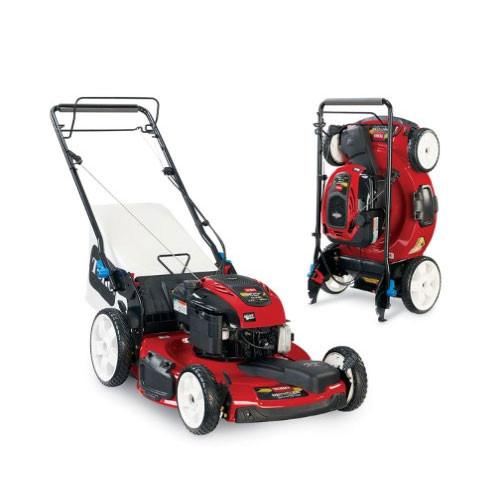 """Toro 20339 FWD SmartStow 22"""" Recycler Lawn Mower"""
