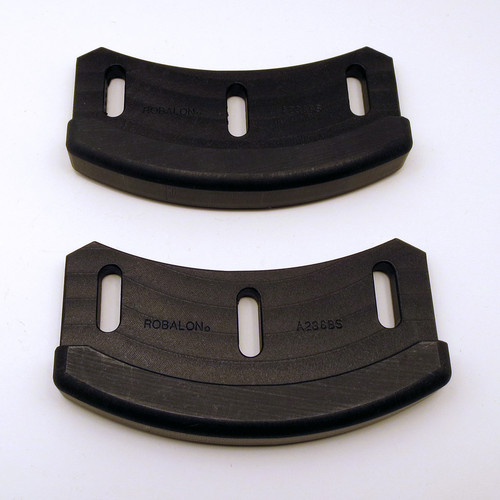 Robalon A238BS Skid Shoes (Replaces Simplicity 1709658)