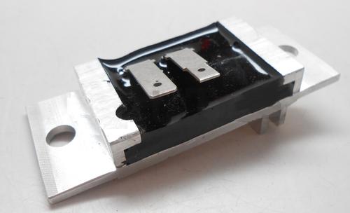 Tecumseh 611184 - Regulator (16 Amp)(6-pin connector)