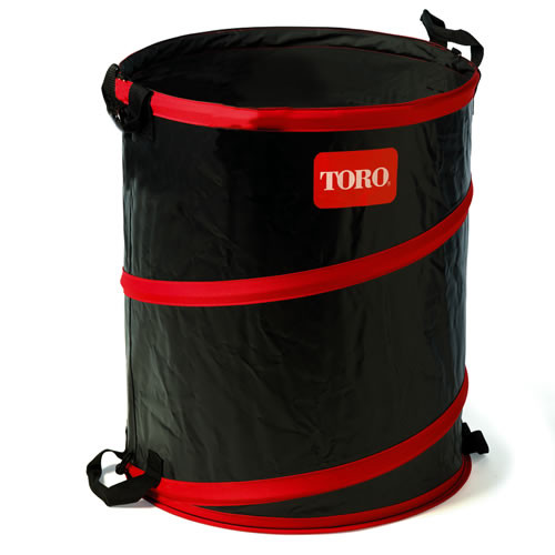 Toro Heavy-Duty Spring Bucket 29210
