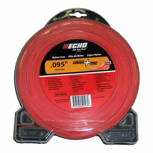 Echo Cross-Fire Trimmer Line 1lb Roll