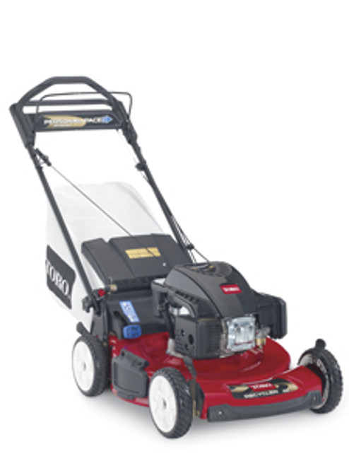 "Toro 20372 22"" Personal Pace Lawn Mower"