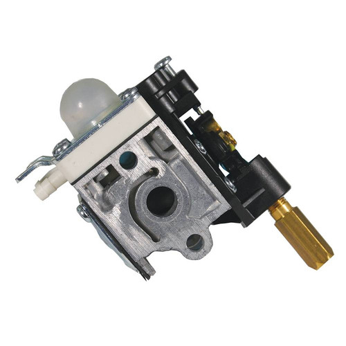 A021000723 - CARBURETOR RB-K70A SUPERCESSION A021000722  Where Used: Part Number A021000723 Model Name Diagram GT-230 S/N: T49414001001 - T49414999999 Carburetor PAS-230 S/N: S82713001001 - S82713999999 Carburetor PAS-230 S/N: T49714001001 - T49714999999 Carburetor PE-230 S/N: S83113001001 - S83113999999 Carburetor PE-230 S/N: T49614001001 - T49614999999 Carburetor SRM-230 S/N: S80613001001 - S80613999999 Carburetor SRM-230 S/N: T49514001001 - T49514999999 Carburetor