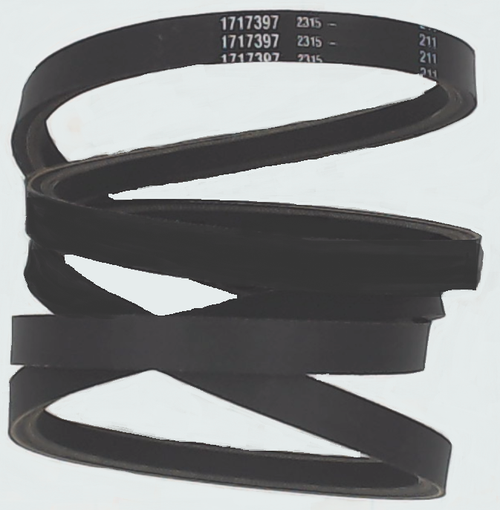 Simplicity Belts - Replacement Simplicity Tractor