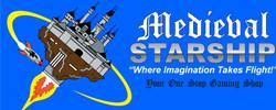 Medieval Starship