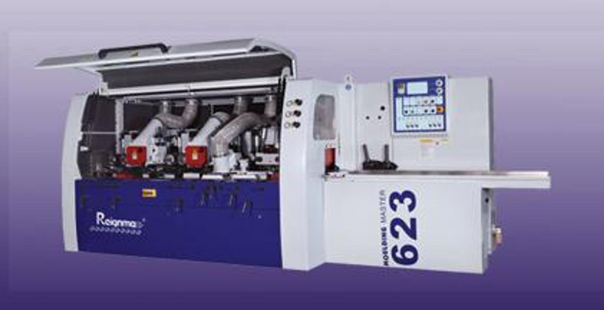 Reignmac RMM623 - Prowood Machinery Ltd
