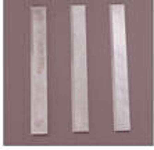 Planer Knives 152x16x3 mm set of (3)