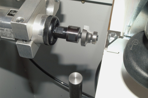 Router cutter 2 or 3 mm