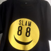 Slam 88, celebrating 30 years of Acid House in Glasgow with DJ Pierre, Limited Edition, only 100 custom printed with your unique number.