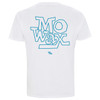 The Man from Mo' Wax! Limited to only 100 T-Shirts