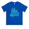 Melting Pot kids summer T-Shirt