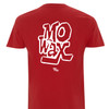 Red Official limited edition t-shirt