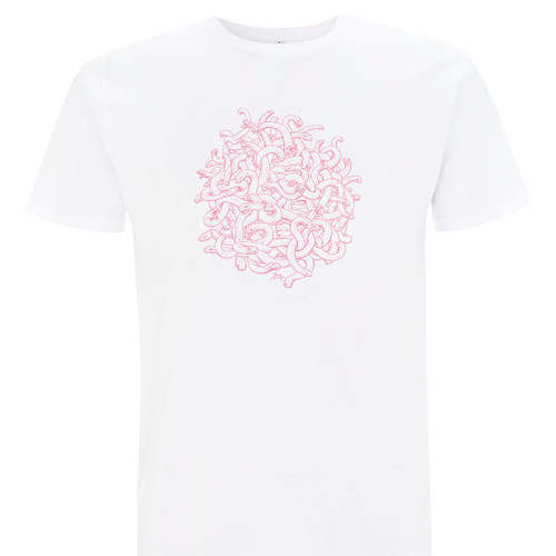 Frank Quitely white Limited Edition T-Shirt