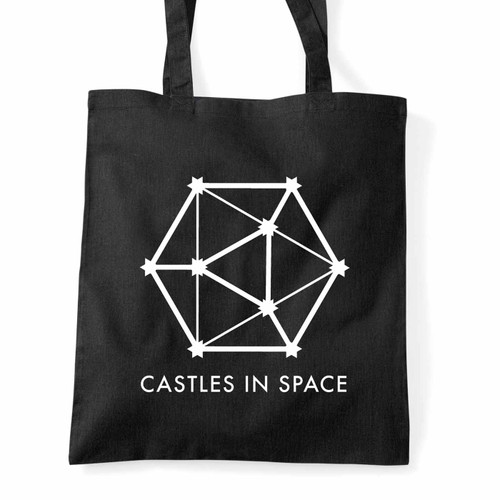 Castles in Space tote