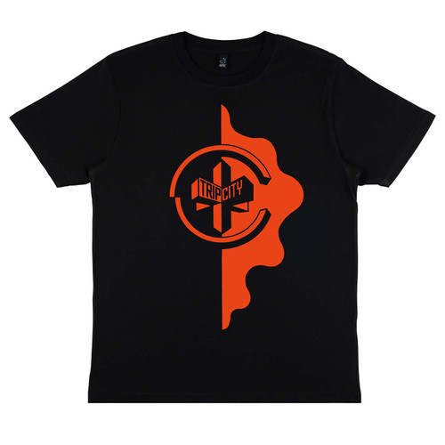 Exclusive Limited Edition A Guy Called Gerald collaboration t-shirt