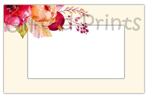 Fall In Love Envelope