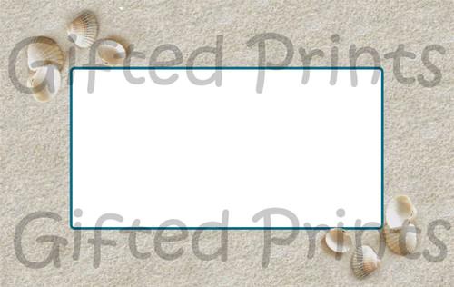 Beach Envelope
