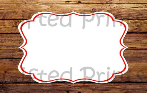 I Do BBQ Envelope 1
