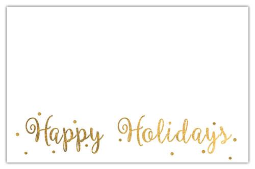 Holiday Card Envelope 1