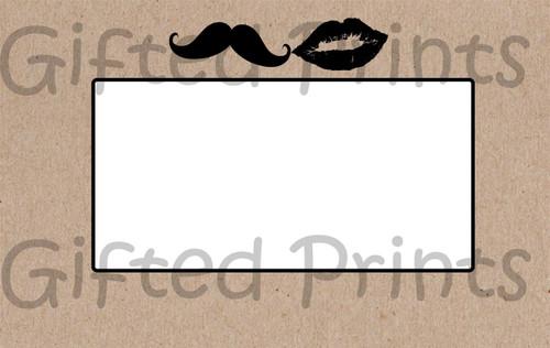 Mr & Mrs To Be Envelope