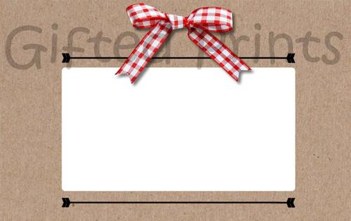 I Do BBQ Envelope