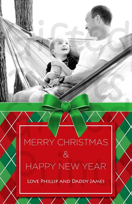 Christmas Holiday Card 2