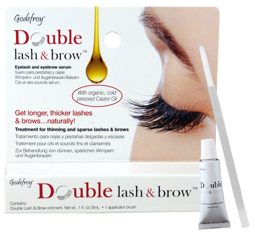 Double Lash & Brow