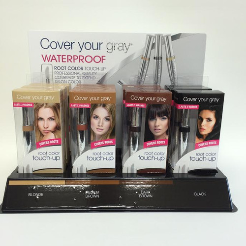 Root Colour Touch up