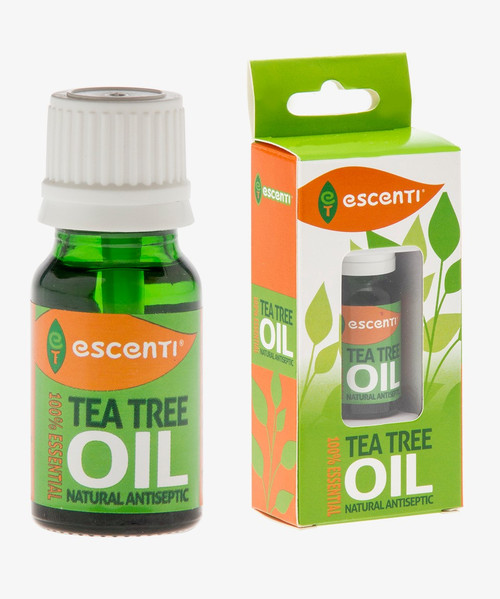 ESC1004 Escenti Tea Tree Oil 10ml