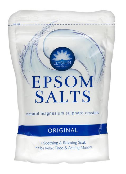 ELY1000 Elysium Spa Original Epsom Salts 450g