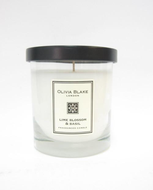 Olivia Blake Candles