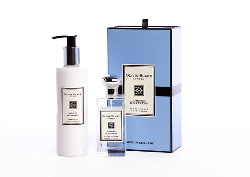Olivia Blake EDC & Body Lotion gift Set