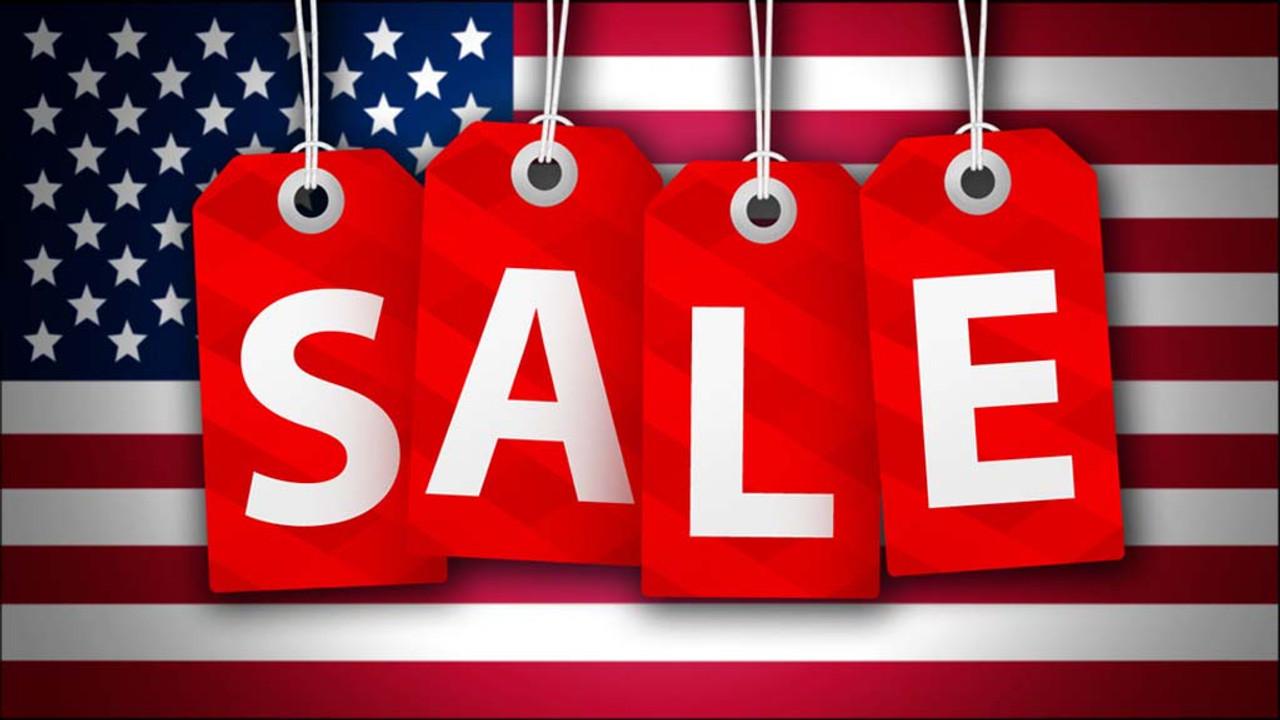 Veterans Day Sales 20% OFF
